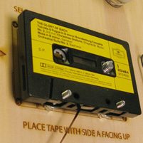 Tape Translations